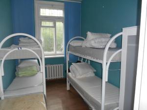 Hostel Neftyanikov 32k2
