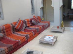 Villa des Trois Maroc