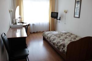 Hotel Profsoyuznaya