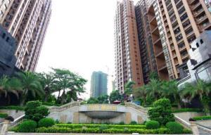 Nanning Sixiangjia Superior Service Apartment