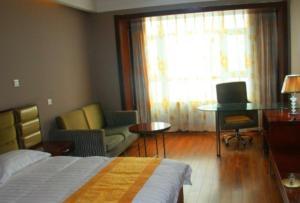 Jinguanjia Hotel Tianjin Haiyangguan Branch