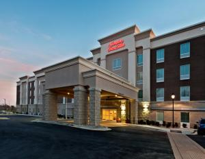 Picture of Hampton Inn & Suites Holly Springs