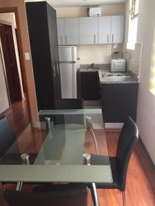 Viena Suites Y Departamentos