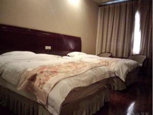 Huatai Business Hotel