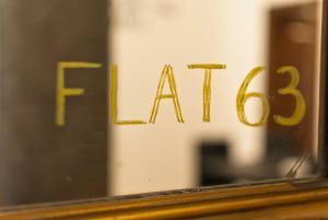 YHR Flat 63 tanúsítványa, márkajelzése vagy díja