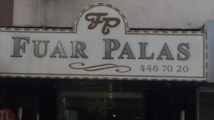 Fuar Palas Hotel