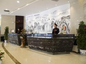 Jinhai Wujin Hotel