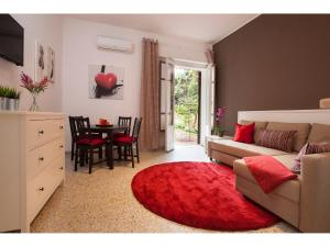 My Home in Rome