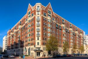 Picture of M Street Apartment by Stay Alfred