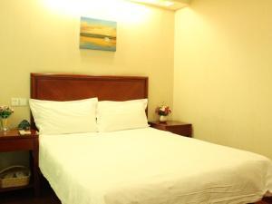 GreenTree Inn ShanDong LaiWu West LaiWu Road Express Hotel