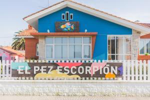 El pez escorpion salinas precios actualizados 2019 - Hotel salinas asturias ...