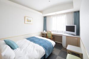 Hotel Diasmont Niigata