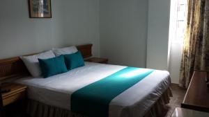 Hotel Dos Mundos