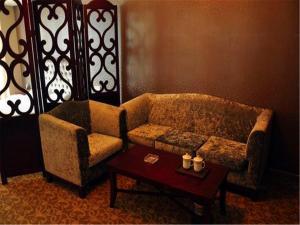 Wanda Lanjing Apartment