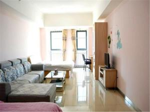 Wanda Lejia Apartment