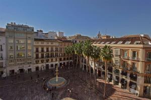 iloftmalaga Plaza Constitución - Larios