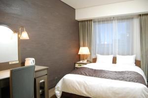 Hotel Sunroute Aomori