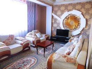 Bishkek House Apartament in the Center