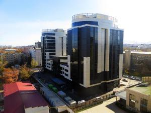 Apartment Turusbekov 52