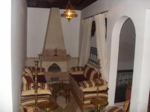 Riad Al Arsa