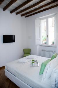 Vicolo Cieco Apartment