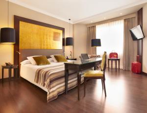 Foto del hotel  Ayre Hotel Astoria Palace