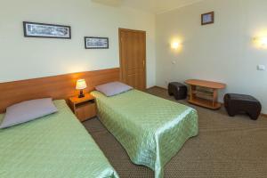 Hotel Staraya Vyatka