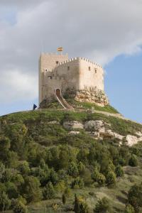 Foto del hotel  Residencia Real del Castillo de Curiel