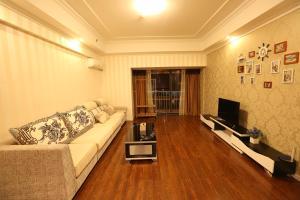 Xingyi International Holiday Apartment Kunming Wanda Square Branch