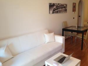 Appartamento Porta Portese Bon Bon