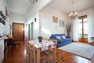 盖尔公寓 (La Gare Apartment)