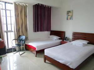 Changde Happiness Hotel