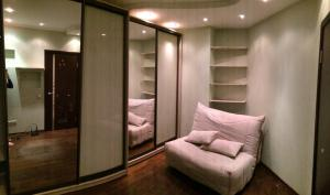 Apartment On Pavshinskiy Bulvar 7