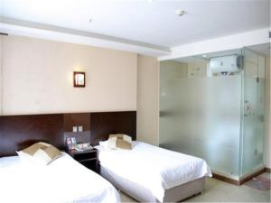 Harbin Tianyan Holiday Hotel Zhongyang Street