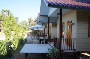 Bansuan Inthanon Resort