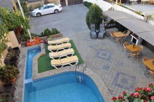 Mini Hotel Morskoy Briz