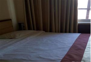 Yinchuan Shenyuan Business Hotel