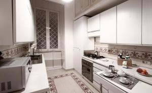 Lux Properzio Apartment