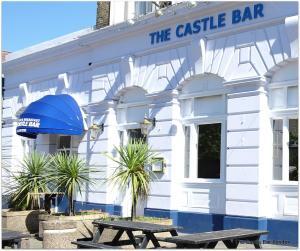 The Castle Bar