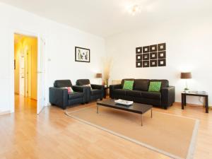 Apartment Casanova-Diputación