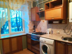 Apartment Yamskaya 80