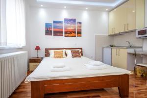 Apartment Parlament 011