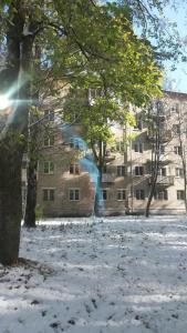 Apartment Sverdlova 1A