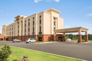 Picture of Hampton Inn & Suites - Lavonia, GA