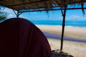Long Son Mui Ne Campground, Restaurant & Beachclub