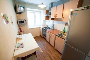 Apartamenty 24 Ussuriyskiy Bulvar 58
