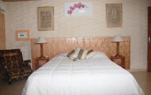 波薩達殖民酒店 (Posada Colonial)