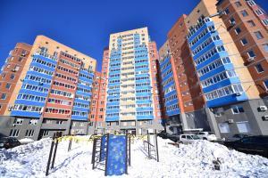 Apartment On Krasnorechenskaya 191