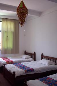 Wuyishan Shanchahua Youth Hostel