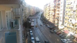 Gurbuz Apartment
